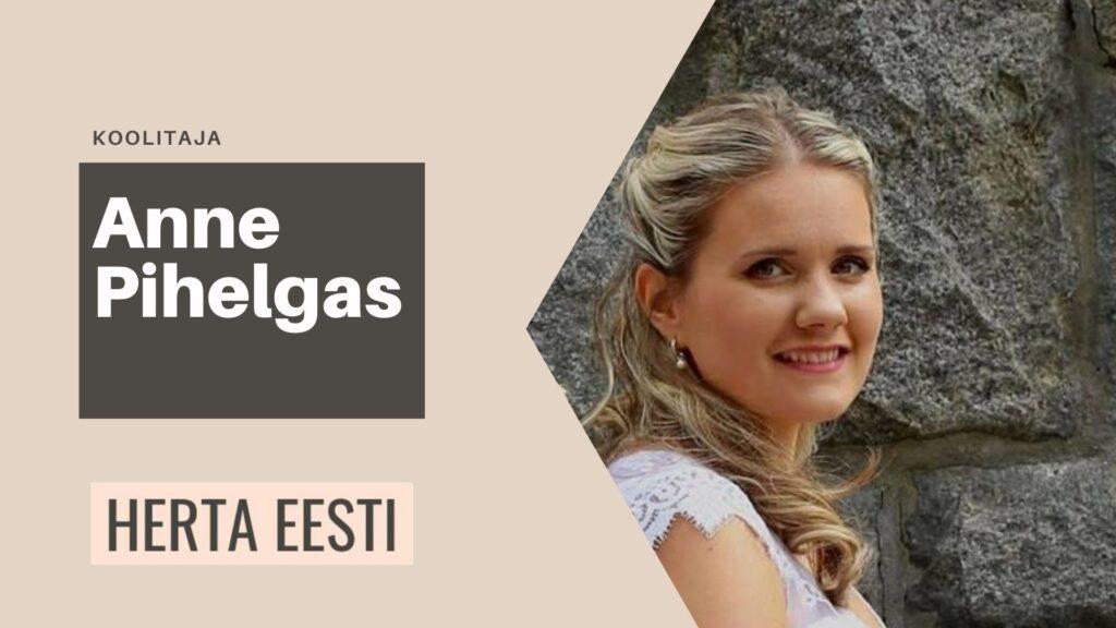 Anne Pihelgas